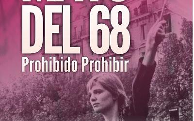 Mayo del 68: Prohibido Prohibir