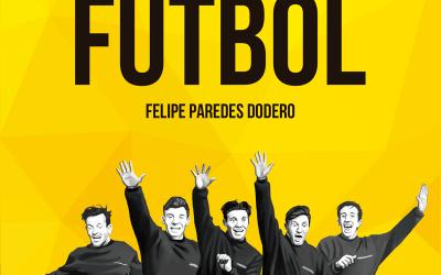 """Mira las publicaciones de """"Cada día de fútbol"""" en los medios"""
