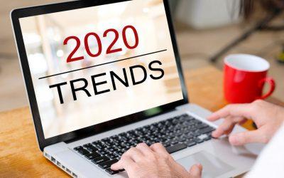 Las tendencias que marcarán el marketing digital en 2020