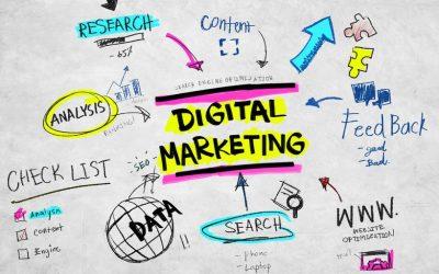 ¿Por qué es importante contratar una agencia de marketing digital?