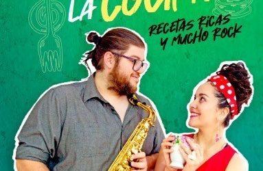 """Chile Múltiples Sabores y Colores sobre """"El Sonido de la Cocina"""""""