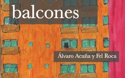 """Entre Balcones"""": el amor en pandemia"""