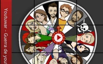 "Mira lo que escribio La Máquina Medio sobre ""Guerra de Youtubers: Youtuwar"""