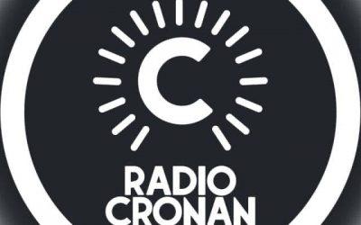 """Radio Cronan y """"Sin Vetos"""""""