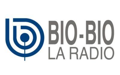 Nicolás Barriga en Radio Bío – Bío